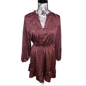 LOFT Dress   Medium Petite